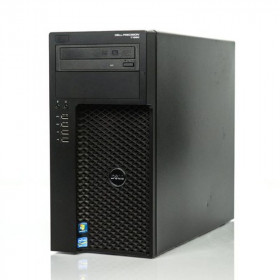 Desktop PC Dell Precision T1650 | E3-1225