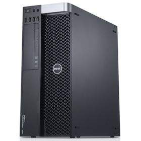 Desktop PC Dell Precision R5600 | E5-2620