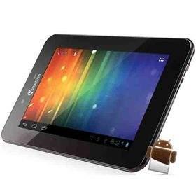Tablet ZTE Light Tab EVDO Smartfren