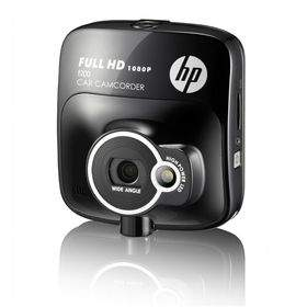 HP Driving Car Camera F200