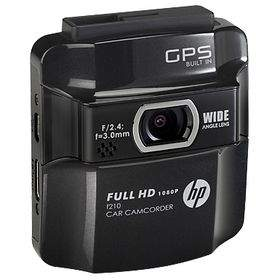 HP Driving Car Camera F210