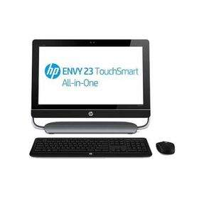 Desktop PC HP Envy 23-d245d TouchSmart AIO