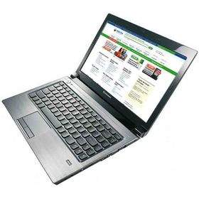 Laptop Lenovo IdeaPad V370-452