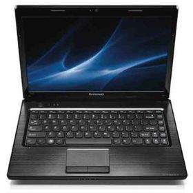 Laptop Lenovo IdeaPad G470-4019