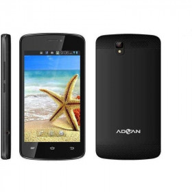 HP Advan Vandroid S4A
