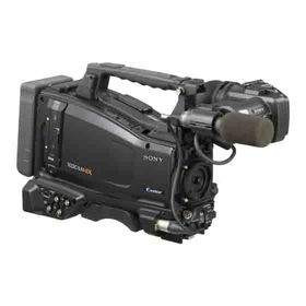 Kamera Video/Camcorder Sony PMW-350L