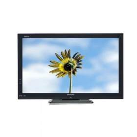 TV Sharp AQUOS 24 in. LC-24LE155M