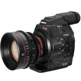 Kamera Video/Camcorder Canon EOS C300 Body