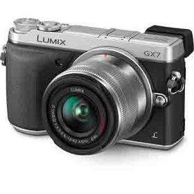 Mirrorless Panasonic Lumix DMC-GX7 Kit 14-42mm