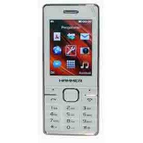 Feature Phone Advan Hammer R7