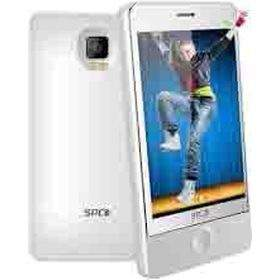Feature Phone SPC Mobile T8 Focus