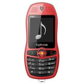 Feature Phone TiPhone T20F