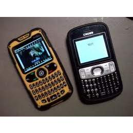 Feature Phone Evercoss CB320T