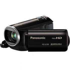 Kamera Video/Camcorder Panasonic HC-V130