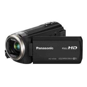 Kamera Video/Camcorder Panasonic HC-V550