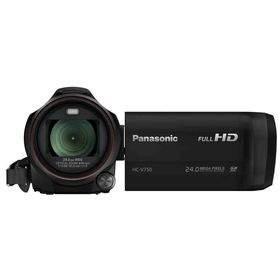 Kamera Video/Camcorder Panasonic HC-V750