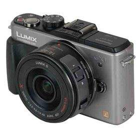 Mirrorless Panasonic Lumix DMC-GX1X Kit