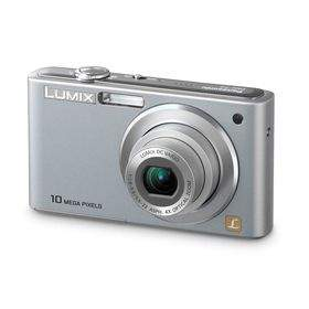 Panasonic Lumix DMC-F3