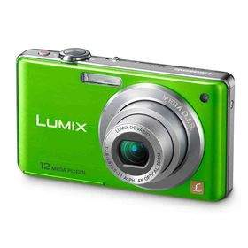 Kamera Digital Pocket Panasonic Lumix DMC-FS12