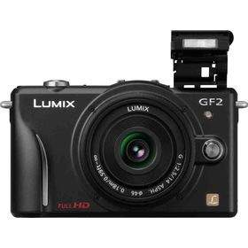 Panasonic Lumix DMC-GF2K Kit
