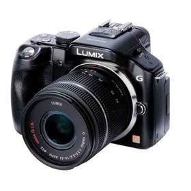 DSLR Panasonic Lumix DMC-G5X