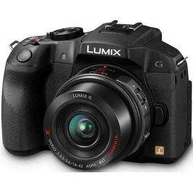 Mirrorless Panasonic Lumix DMC-G6X