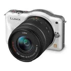 Mirrorless Panasonic Lumix DMC-GF3K Kit