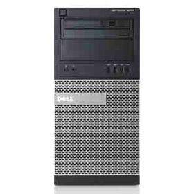 Desktop PC Dell Optiplex 7010 DT | i5-3350