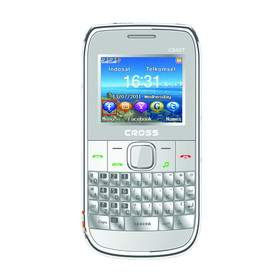 Feature Phone Evercoss CB80T