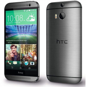 HP HTC One M8