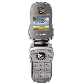 Feature Phone Evercoss F12