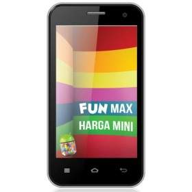HP Esia Max Fun