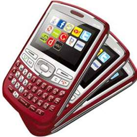 Feature Phone Evercoss CB83AT