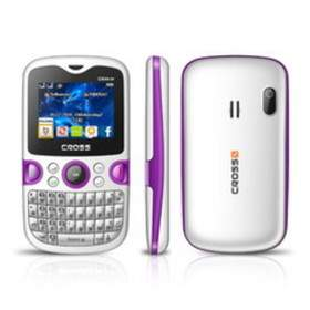 Feature Phone Evercoss CB85AT