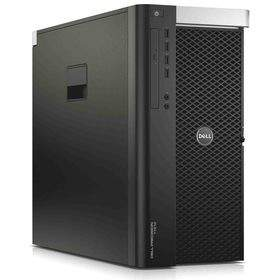 Desktop PC Dell Precision T7610 | E5-2620