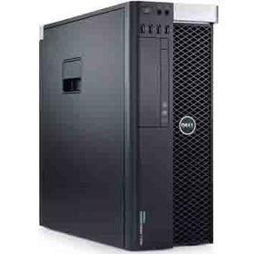 Desktop PC Dell Precision T3600 | E5-1620