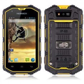 Handphone HP Hummer H5