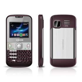 Feature Phone Evercoss CB86T