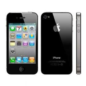 Handphone HP Apple Iphone 4 64GB