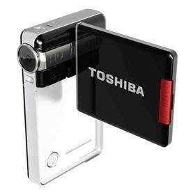 Kamera Video/Camcorder Toshiba Camileo S10