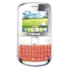 Feature Phone Evercoss CB95AT