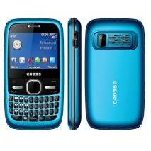 Feature Phone Evercoss CB960T
