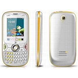 Feature Phone Evercoss CB96T