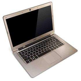 Laptop Acer Aspire S3-391-6046