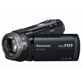 Kamera Video/Camcorder Panasonic HDC-SD900