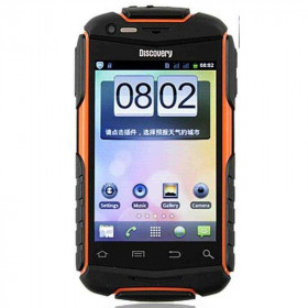 Handphone HP Discovery V5