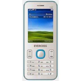 Feature Phone Evercoss C5F