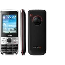 Feature Phone Evercoss D6X