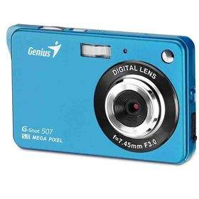 Kamera Digital Pocket Genius G-Shot 507