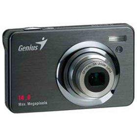 Kamera Digital Pocket Genius G-Shot 508